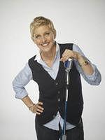 Ellen DeGeneres dla dzieci