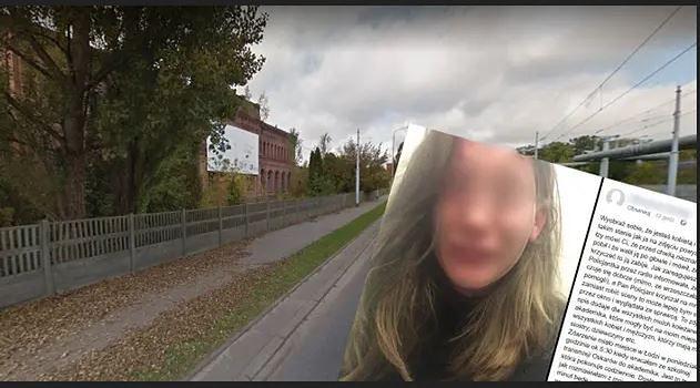 Studentka została zaatakowana 25 lutego nad ranem w Łodzi