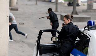 Policjantka walczy o życie. Prosi o wsparcie