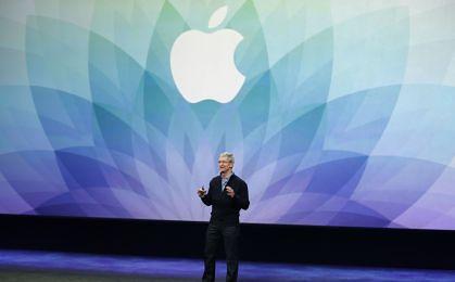Apple przedstawił swój inteligentny zegarek Apple Watch. Będzie hit?