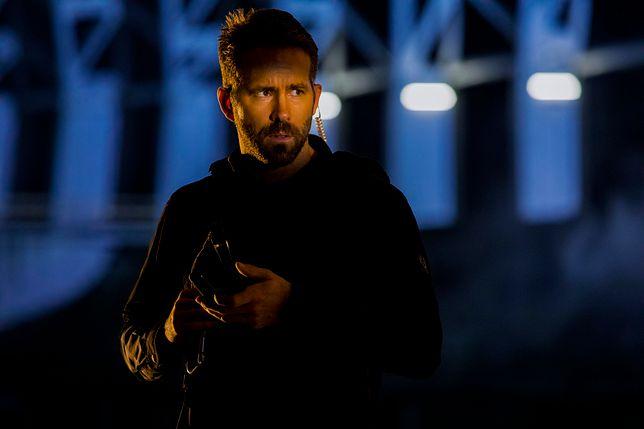 """6 UNDERGROUND"" (2019) - Pictured: Ryan Reynolds Photo by: Christian Black/Courtesy of Netflix"