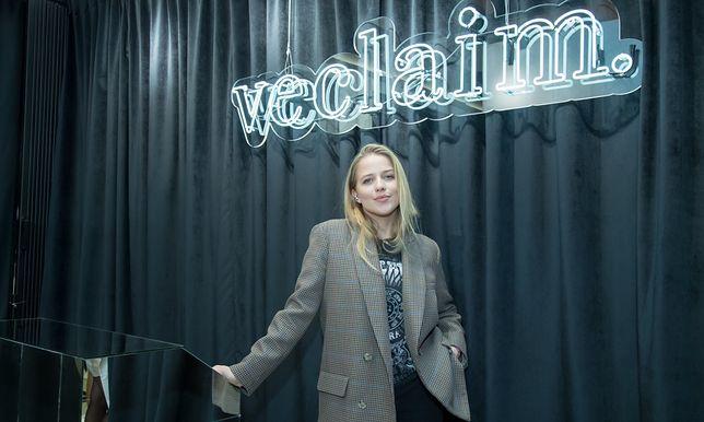 Jessica Mercedes i jej marka Veclaim w ogniu krytyki