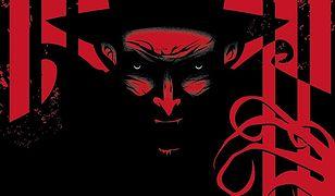 Skazaniec 666 – recenzja komiksu wydawnictwa Mandioca