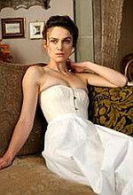 Keira Knightley jako Sabina Spielrein