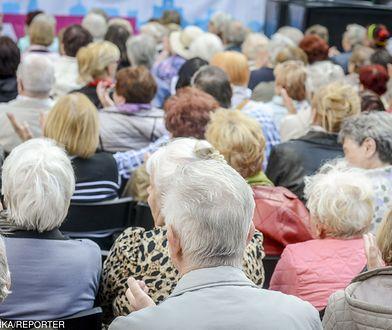 Osoby starsze to jedne z najczęstszych ofiar przestępstw w Polsce