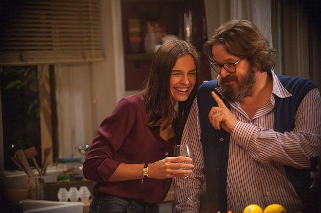 """Kasia Smutniak zagrała jedną z głównych ról w komedii """"Dobrze się kłamie w miłym towarzystwie"""" (2016)"""