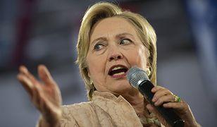WikiLeaks uderza w Hillary Clinton. Portal opublikował tysiące maili