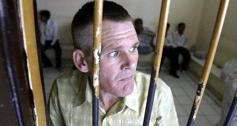 Ciężkie więzienia świata: zwyrodnialcy jadą na Ural