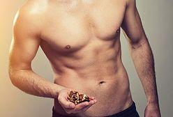 Dietetyk radzi: przekąski dla aktywnych mężczyzn