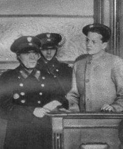 Maruszeczko - najbardziej poszukiwany bandyta w Polsce