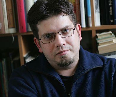 Wojciech Wencel: Poeta wyklęty, poeta wyklętych