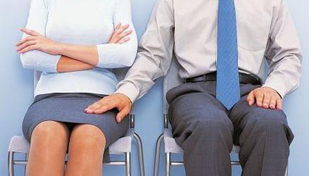 Dwa lata dla fałszywego ginekologa