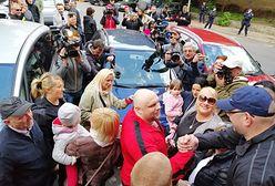 """Arkadiusz Kraska opuścił areszt. """"Odszkodowanie? To nie temat na teraz"""""""