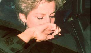 Księżna Diana była przytłoczona medialną nagonką