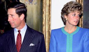 Książę Karol mścił się na Dianie po rozwodzie
