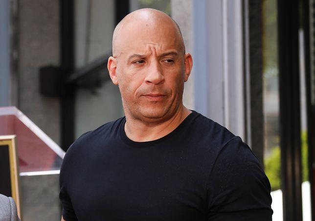 """Vin Diesel przeżywa wypadek kaskadera na planie filmu """"Szybcy i wściekli 9"""""""
