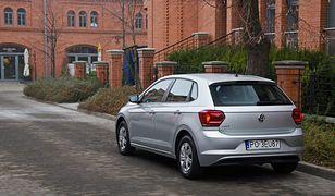 Nowy Volkswagen Polo VI Trendline - galeria zdjęć