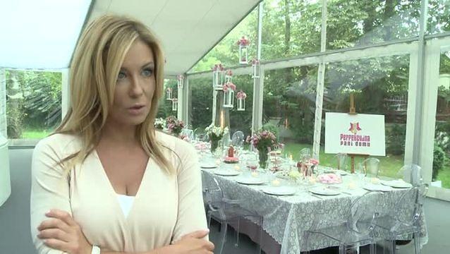 Rozenek: Ewa Chodakowska jest królową polskiego fitnessu, nie zamierzam się z nią ścigać