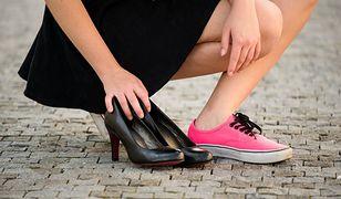 Wygodne i zdrowe obuwie. Najlepsze propozycje dla dorosłych i dzieci