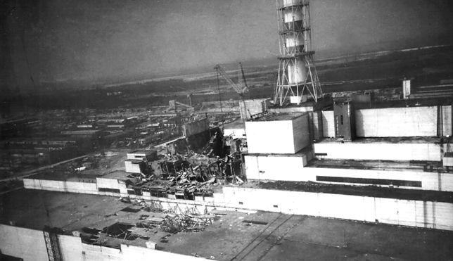 Co było w Czarnobylu przed elektrownią i przed wielką katastrofą?