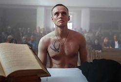 """Bartosz Bielenia: """"W dzieciństwie chciałem zostać księdzem"""""""