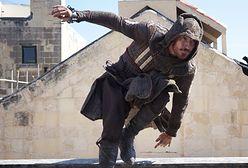 """""""Assassin's Creed"""" i """"Po prostu przyjaźń"""" premierowo  w kinach sieci Multikino"""