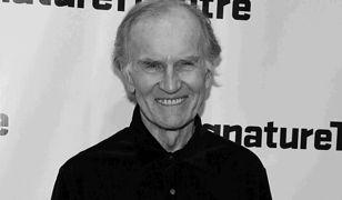 """Robert Hogan nie żyje. Aktor znany z """"Bonanzy"""" miał 87 lat"""
