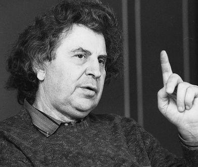 """Nie żyje Mikis Theodorakish. Kompozytor muzyki do filmu """"Grek Zorba"""""""