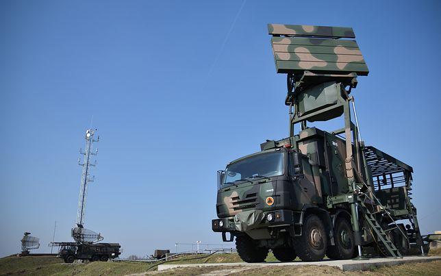 Nowe radary będą wsparciem dla działającej sieci TRS-15M