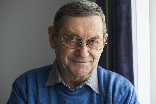 Prof. Norman Davies: życie polityczne w Polsce byłoby zdrowsze, gdyby lewica była mocniejsza