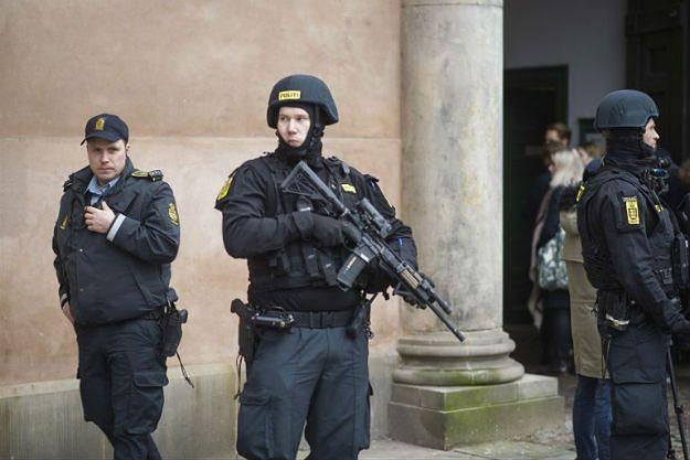Strzelanina w centrum handlowym w Kopenhadze. Dwie osoby ranne