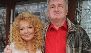 Magda Gessler i Piotr Ikonowicz usiądą razem do świątecznego stołu