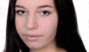 Poszukiwana Martyna Gron