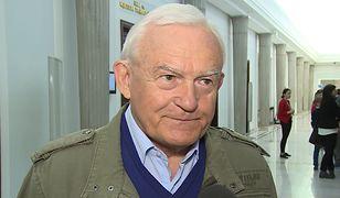 Leszek Miller: współczuję pani Szydło. Jarosław Kaczyński powinien być premierem od początku