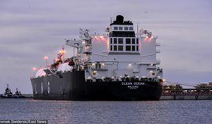 Świnoujście: terminal LNG