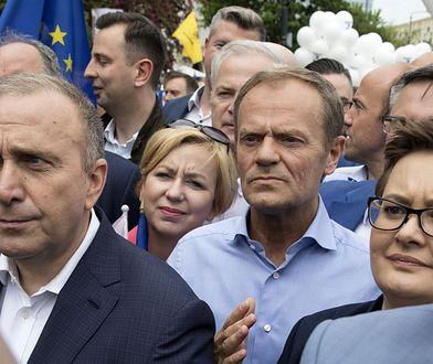 Sondaż prezydencki. Dudek: jeśli nie Donald Tusk to może Władysław Kosiniak-Kamysz?
