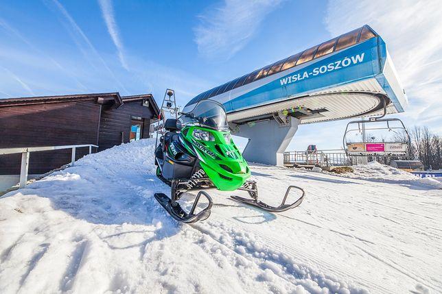 Soszów zaprasza narciarzy i snowboardzistów