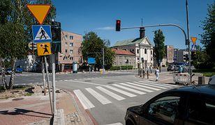 Warszawa. ZDM modernizuje sygnalizacje świetlne