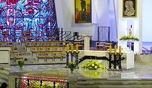 Warszawa. Sanktuarium św. Andrzej Boboli obchodzi w niedzielę rocznicę śmierci męczennika i inauguruje Jubileuszowy Rok Ignacjański