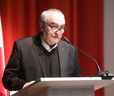 Muzeum Historii Żydów Polskich POLIN ma nowego dyrektora. Został nim Zygmunt Stępiński