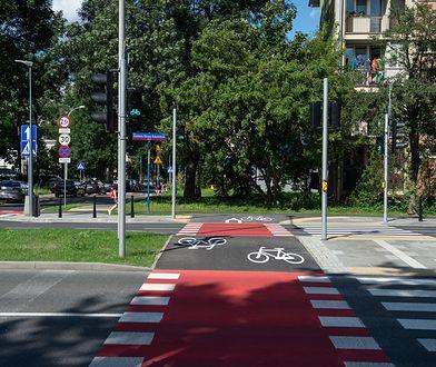 Warszawa. ZDM wprowadza zmiany w sygnalizacji świetlnej na ulicy KOR
