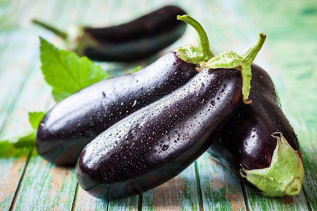 Bakłażan – wartości odżywcze,  pochodzenie, zastosowanie, przepisy