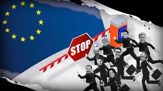 Koalicja Europejska atakuje PiS
