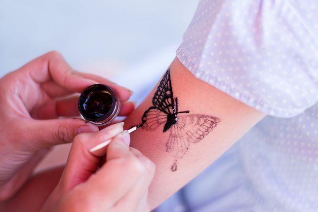 Co to jest henna – właściwości i zastosowanie