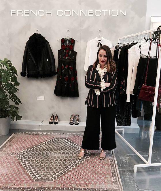French Connection – producent ubrań i nie tylko