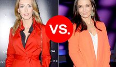 Anna Kalczyńska vs. Kinga Rusin - która ubiera się lepiej?