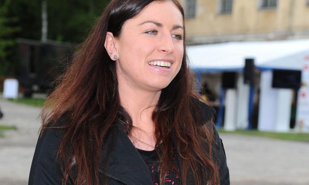Justyna Kowalczyk pokazała zdjęcie z mężem
