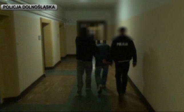 Zabójca 19-letniej Dominiki usłyszał zarzuty. 45-latkowi grozi dożywocie