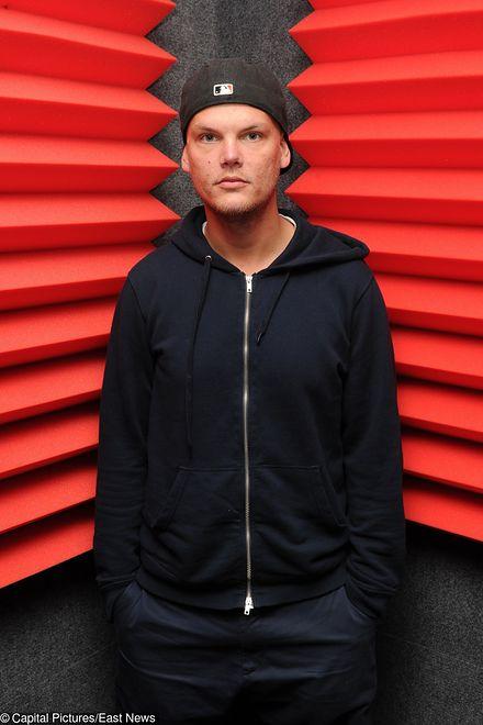 Avicii przed śmiercia nagrał 10 niepublikowanych utworów z Nilem Rodgersem.