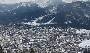 W zimowej stolicy Polski powstaje nietypowy obiekt